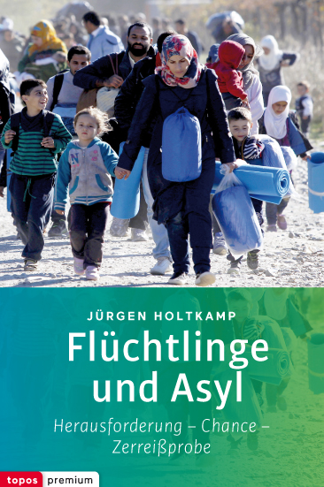 Fluechtlinge und Asyl
